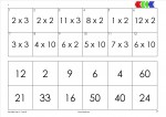 loco tafel van 2-3-10