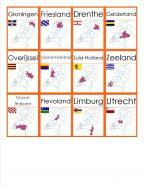 Nederland memorie